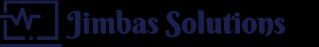 Jimbas Solutions Logo